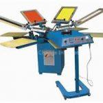 دستگاه های چاپ فلزات