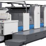 چاپ صنعتی